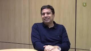 Itair fala sobre reforços no Cruzeiro, mudanças no elenco, saídas e estratégias