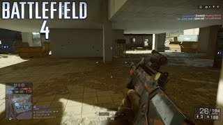 Battlefield 4: Multiplayer Gameplay #156 ::Domination:: I Love The Famas - No Commentary