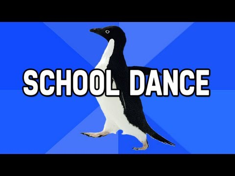Awkward Situations: Middle School Dances (MW3 Gameplay)