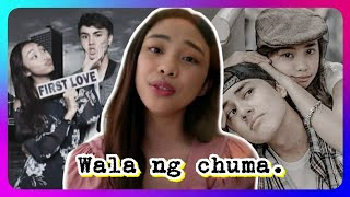 Maymay says GOODBYE TO CHUMA! Wala ng special na tawagan kay Edward!