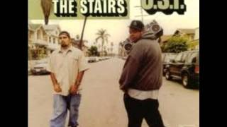 People Under The Stairs - O.S.T. (Full Al)