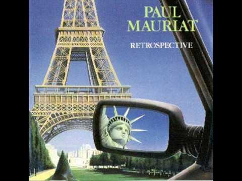 Paul Mauriat - Менуэт