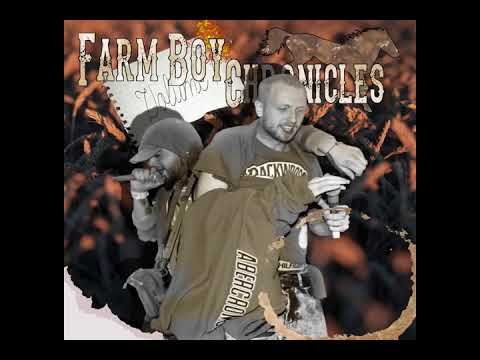 DJ LUCAS - FARM BOY CHRONICLES FULL MIXTAPE