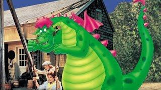 Pete's Dragon - Bryce Dallas Howard Interview - D23 2015