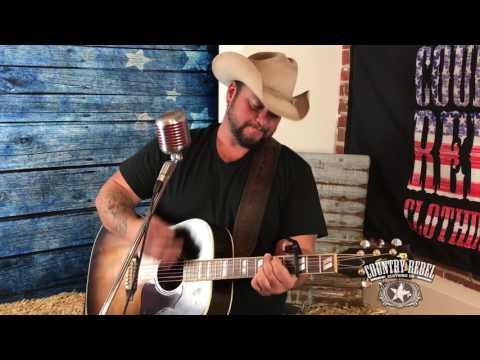 Troubadour - George Strait - Cliff Cody Cover