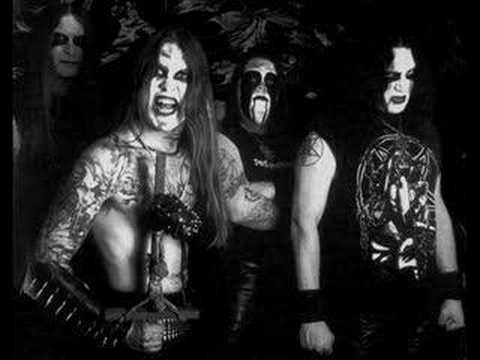 Marduk - Of Hells Fire