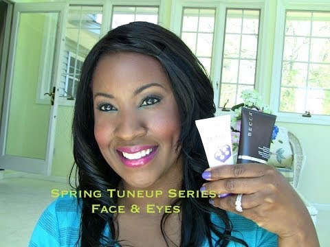 Spring Tuneup-Best Face & Eye Products for Oily Girls!