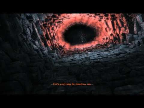 Metro 2033 EVIL ENDING (HD)