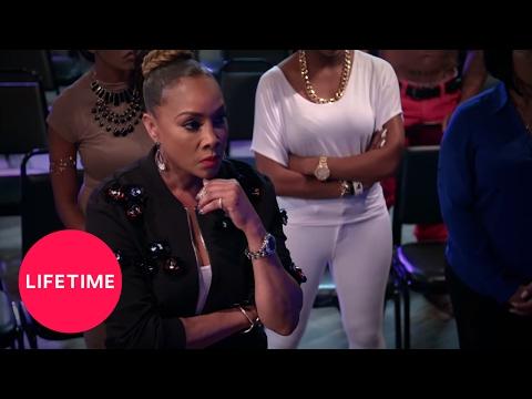 Vivica's Black Magic: Vivica Blows Up (Episode 4)   Lifetime