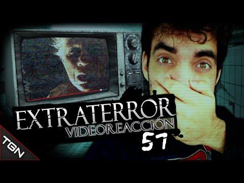 Extra Terror Video-reacción 57#: Happy Birthday to you.MPG