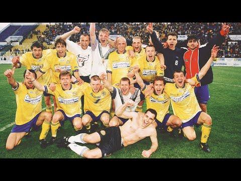 Gambrinus liga 1998/99: Teplice - Liberec (sezóna 1998/1999)