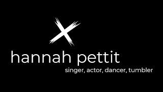 Hannah Pettit   Comedic   HD 720p