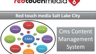 Content Management Systems By Red Touch Media