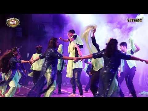 Joote Do Paise Lo | Shiamak Summer Funk 2018 | Mumbai | ZONE 2