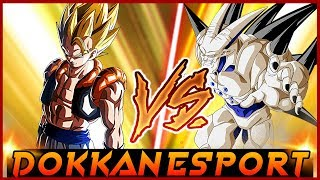 Cette finale épique !! Team Fusion vs Dragon Maléfique ! Dokkan Esport S3 ! Dokkan Battle