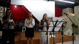MIFAD - Ministério de Louvor - Música Família
