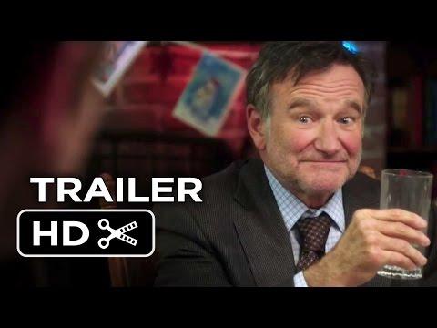 A Merry Friggin Christmas Official Trailer #1 (2014) - Robin Williams, Joel McHale Movie HD