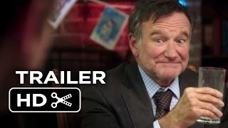 A Merry Friggin Christmas Official Trailer #1 (2014) - Robin Williams, Joel McHale Movie HD