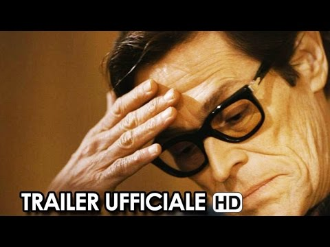 Pasolini Trailer Ufficiale Italiano (2014) - Abel Ferrara Movie HD