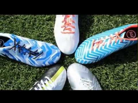 Football Boots Adidas Women's World Cup Inspired miadidas Cleats