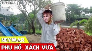 Khi các cầu thủ sang Việt Nam kiếm sống