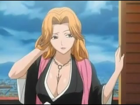 Bleach Chapter 548 Review- Rangiku Is Hot.