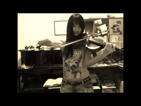 Violin: Two Steps From Hell- Archangel [hihipuffies] video