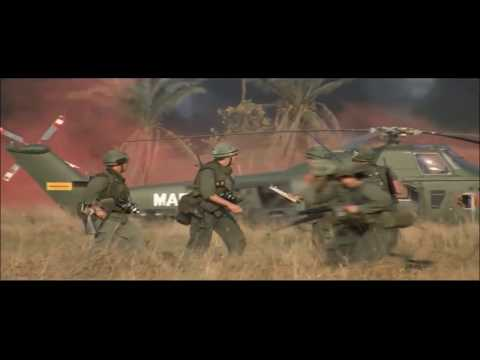 THE BEST VIETNAM WAR MUSIC PLAYLIST ON YOUTUBE