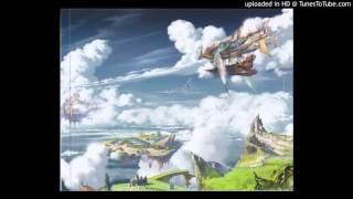 Granblue Fantasy OST 2 - 05. vs Tiamat Magna (Omega)