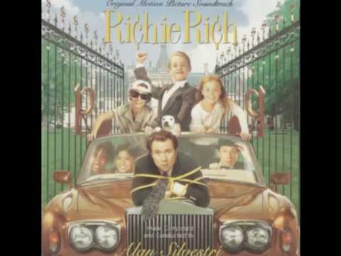 Richie Rich – Original Score – Alan Silvestri