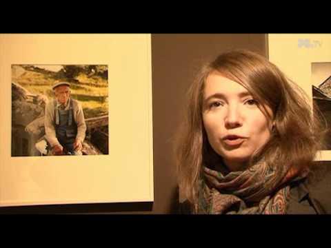 XLTV : Mag du 22 avril 2011 - Raymond Depardon raconte la Terre des paysans