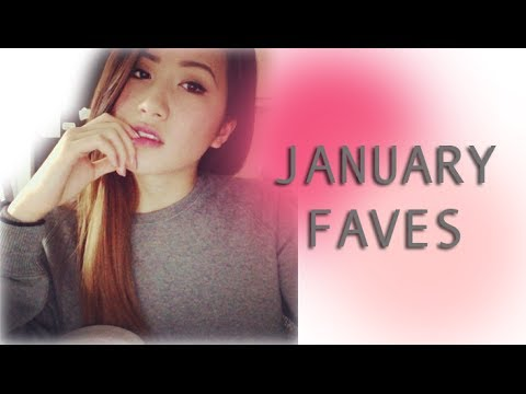 January Faves 2014: Aritzia. One Direction and Crazy Rich Asians!