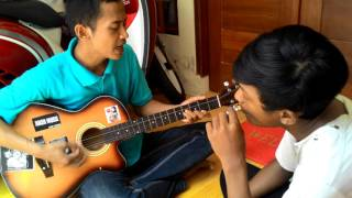 Cover our story~tersimpan