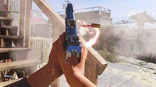 ITS SO ADDICTING -  Call of Duty Modern Warfare Multiplayer Gameplay