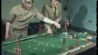 SPORTS TABLE FOOTBALL - New Series of Wales on Tv - starting May 23rd