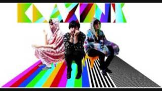 Watch Klaxons No Diggity video