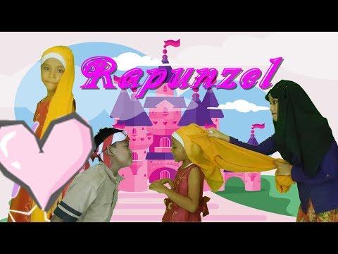 Drama Dongeng Anak | Rapunzel | Cerita Anak Indonesia