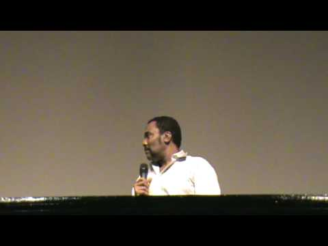 """Precious"" movie Director Lee Daniels Q&A @ Toronto International Film Fest - 09/14/09"
