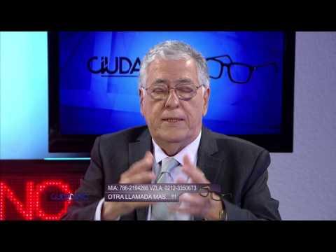 El Ciudadano - Noviembre 07, 2016 - Parte 2 - Noticias