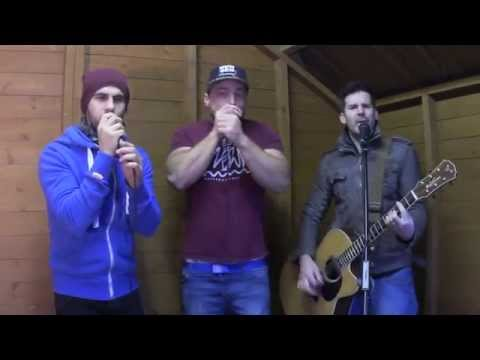 Avicii - Hey Brother - Duke Beatbox Acoustic Cover @DukeOfficial