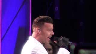 Ricky Martin, Festival De Vi�a Del Mar 2014