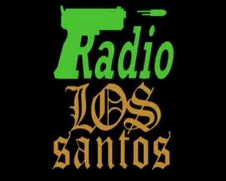 Too $hort - The Ghetto - Radio Los Santos