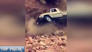 incredible New Funny Videos Compilation - Car Crashes & Funny Accidents
