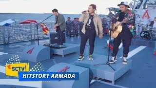 Armada Feat Virgoun - Hargai Aku   Hitstory Armada