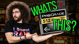 FUJI X-H1 DISAPPOINTS? How PRO Are ProGrade Cards & Dream Photo Job: Photo News Fix