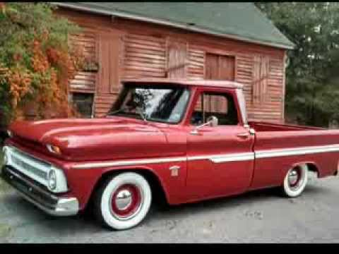 Curbside Classic 1963 GMC Pickup  The Very Model Of A