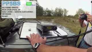 ic-703 CERRO EL PICACHO YY2CAR YY2AVT YY2DKT hamradio repeater