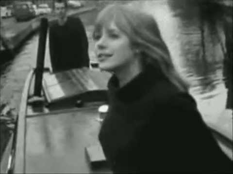 Marianne Faithfull - Paris Bells