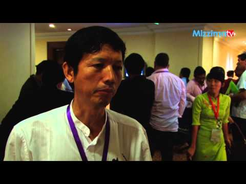Radio Asia 2015 Myanmar