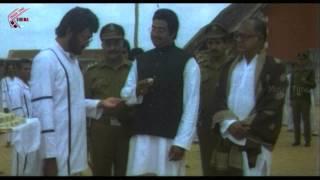 Anthima Theerpu - Anthima Theerpu Telugu Full Movie || Part 01 || Krishnamraju, Sumalatha & Suresh Gopi